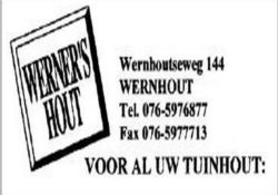 werners hout